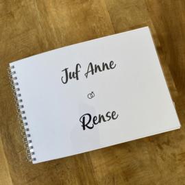 Juf Anne