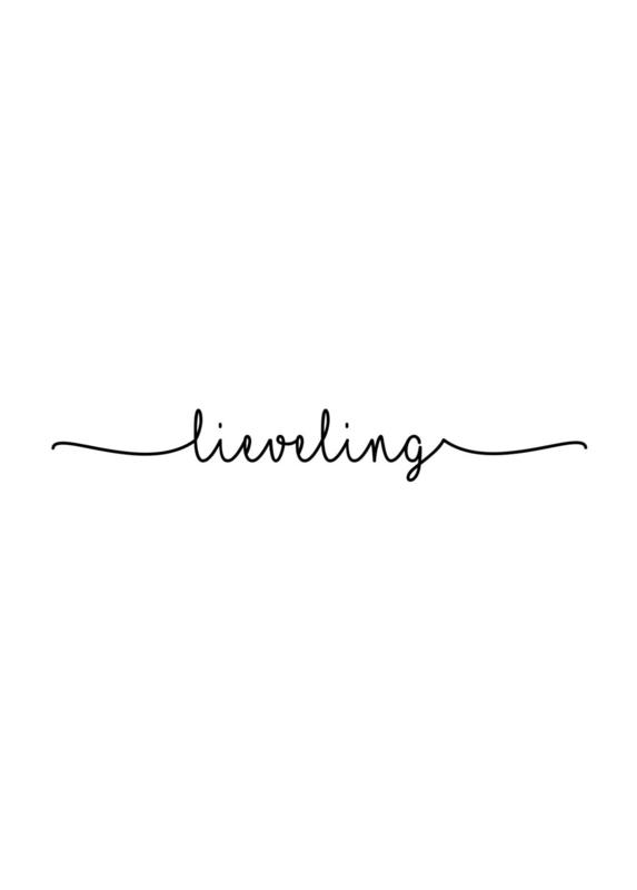 Lieveling