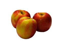 Biologische Appel Cripps Pink | 500 gram