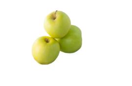Biologische Appel Golden Delicious | 1 Kg
