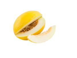 Biologische Meloen geel | 1 stuk