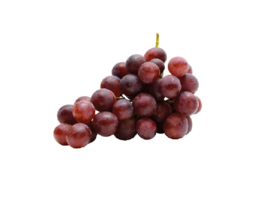 Biologische Druiven Rood   500 gram