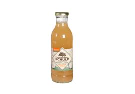 Biologische appelsap Demeter | 750 ml
