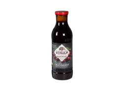 Biologische Krachtsap Cranberry | 750 ml