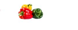 Biologische Paprika Mix | 3 stuks