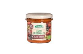 Olijf- en tomatenspread   135 gram
