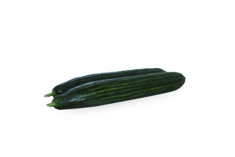 Biologische Komkommer | 1 stuk