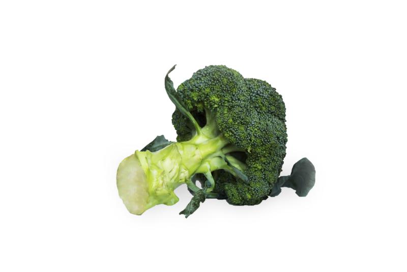 Biologische Broccoli | 1 stuk