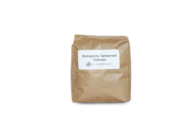 Biologische Tarwebloem | 1 kg