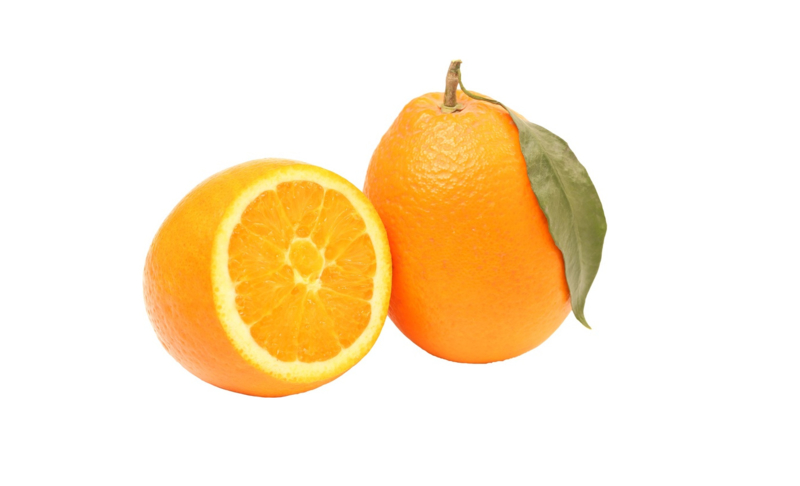 Biologische Sinaasappel hand | 500g