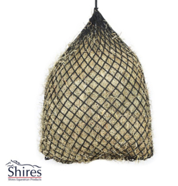 Shires - Slowfeeder ongeknoopt extra sterk (6kg) maas 4x4cm
