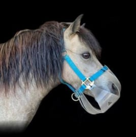 ThinLine® Flexible Filly 'Slow Feed' Graasmasker