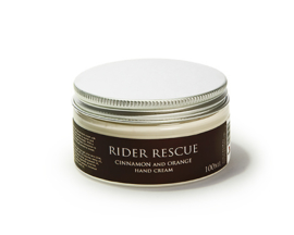 RedHorse - Rider Rescue Handcrème Orange & Cinnamon
