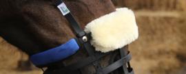 PaardEerlijk maatwerk producten voor dit type graasmasker