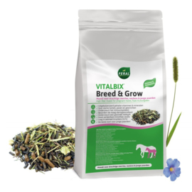 Vitalbix Breed & Grow - 20 KG