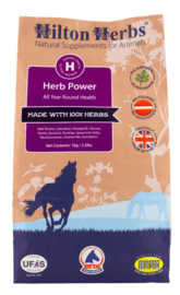 Hilton Herbs Herb Power - Basis kruiden