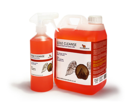 Red Horse - Sole Cleanse  (Desinfecterende hoefspray)