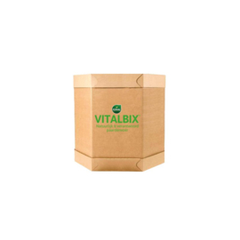 Vitalbix Breed & Grow -  XL-Box 500 KG