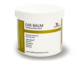Ear Balm - Red Horse (antivliegen balsem)