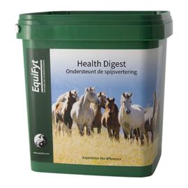 EquiFyt Health Digest