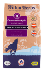 Hilton Herbs Cleavers & Marigold - Lymfe ondersteuning