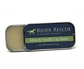 RedHorse - Rider Rescue Lippenbalsem