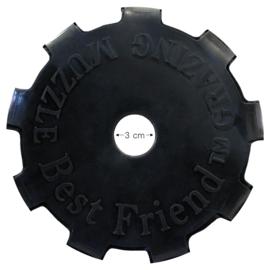 Best Friend® Deluxe Graasmasker