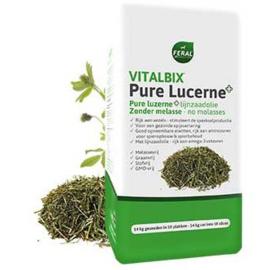 Vitalbix Pure Lucerne+ - 14 KG