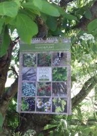 Paardenplanten jaarkalender - Paard&Plant