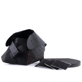 Hoof Wraps Bandage (nood-hoefschoen)
