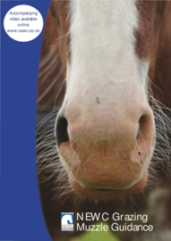 Brochure: 'NEWC Grazing Muzzle Guidance'
