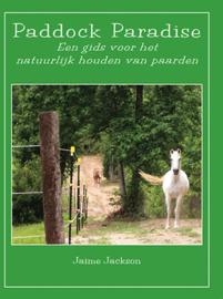 Paddock Paradise - Jaime Jackson (NL)