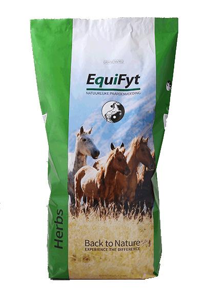 Equifyt Herbs gras/kruidenbrok
