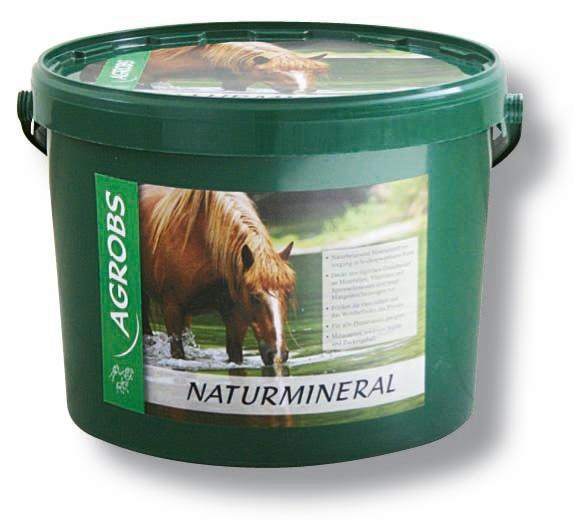 Agrobs Weidemineral Cobs 3kg