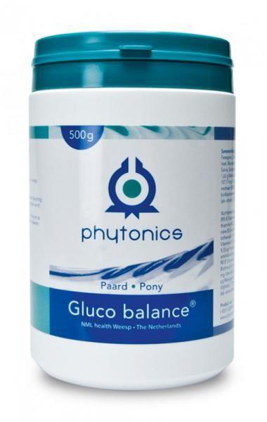 Phytonics Gluco Balance®