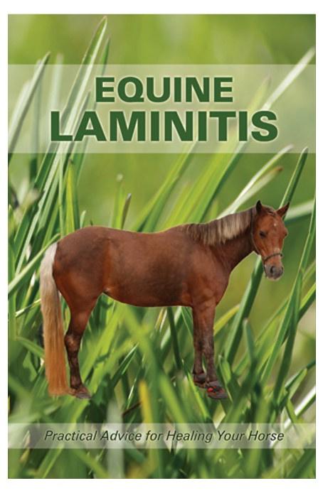 Equine Laminitis - Jenny Edwards (EN)
