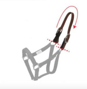 ThinLine® Flexible Breakaway Reserve kopstuk