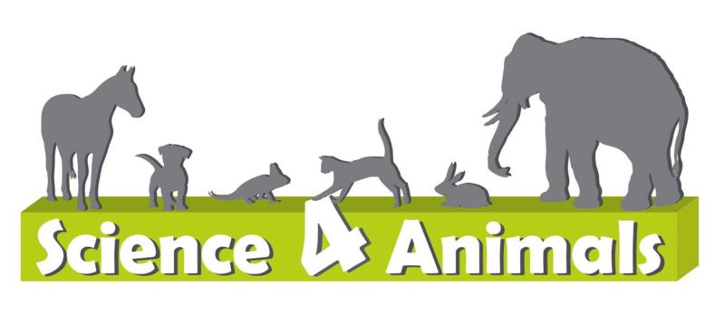 Donatie stichting Science 4 Animals (vanaf €0,50)