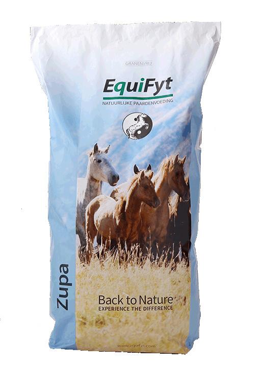EquiFyt Zupa (slobber)