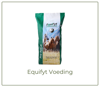 Equifyt paardenvoeding