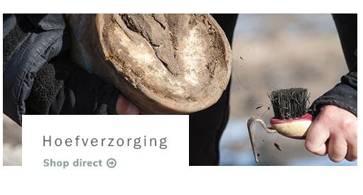 Hoefverzorging