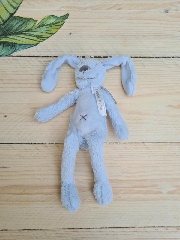 Rabbit Richie 28cm - Blauw