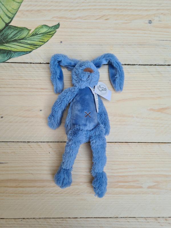 Rabbit Richie 28cm - Deep blue