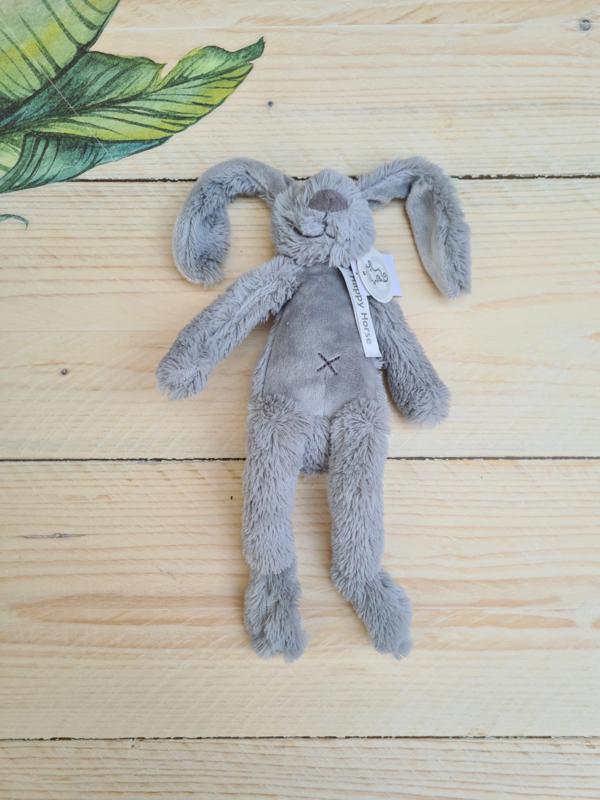 Rabbit Richie 28cm - Grijs