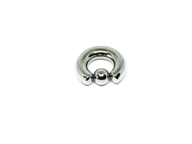 Ball Closure Rings 8.0 mm dikte