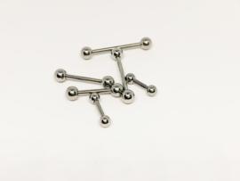Barbells 1.6 mm