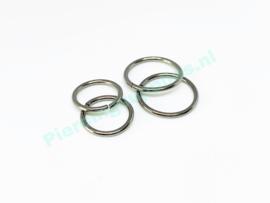 Continue ringen 1.0  Titanium