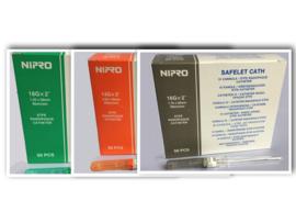 Nipro Piercing Naalden