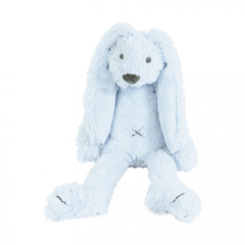 Rabbit Ritchie Blue 38cm