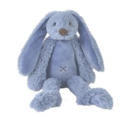 Tiny Rabbit Ritchie Deep Blue 28cm